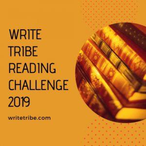 Write Tribe Reading Challenge 2019