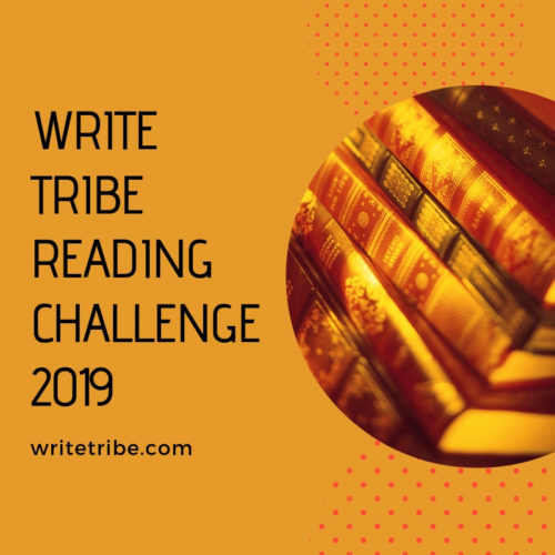 Write Tribe Reading Challenge 2019