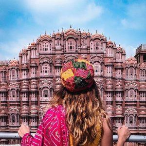 Image result for hawa mahal